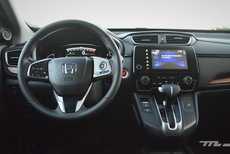 Honda Cr V 2017 8