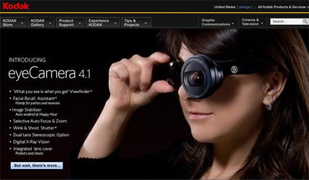 eyeCamera