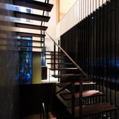 Foto 5 de 5 de la galería kidosaki-architects-casa-rural-japonesa-ii-residencia-y-galeria-de-arte en Trendencias