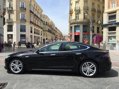 ¿Quieres montar en un Tesla Model S 70D? Ahora es más fácil de lo que imaginas