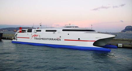 ¿Quieres usar una Xbox en tus viajes en barco? Algunos barcos de Trasmediterranea ya lo hacen posible