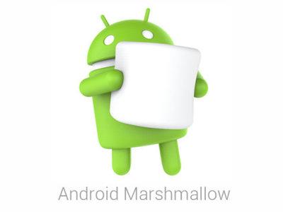 Marshmallow 6.0 comienza a llegar a Android One, aunque de momento no al Aquaris A4.5