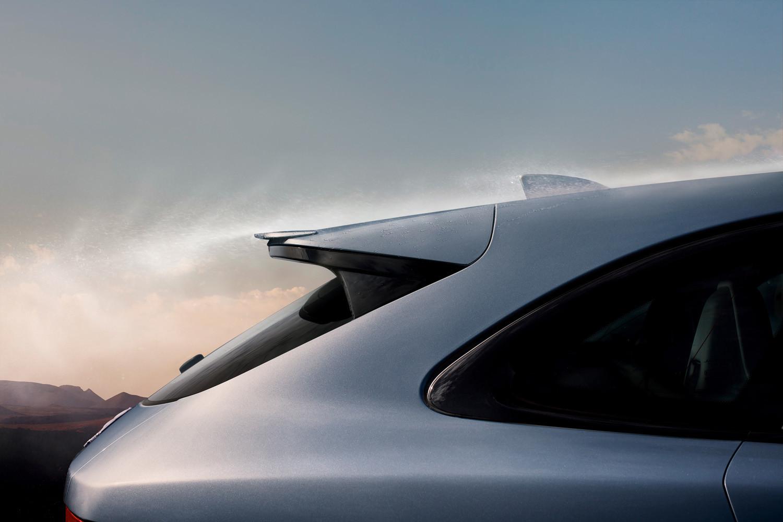 Foto de Jaguar F-Pace SVR (23/38)