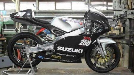Nace Moto3, sustituto de la categoría de 125cc para el 2012