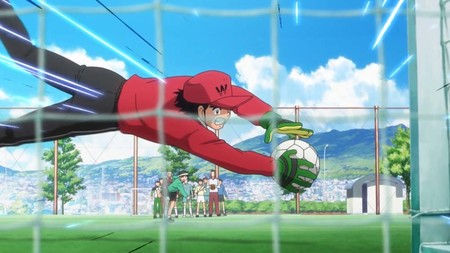 'Captain Tsubasa' se estrenará en televisión abierta en México por Canal 5