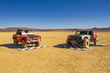 Ford Bronco R 6