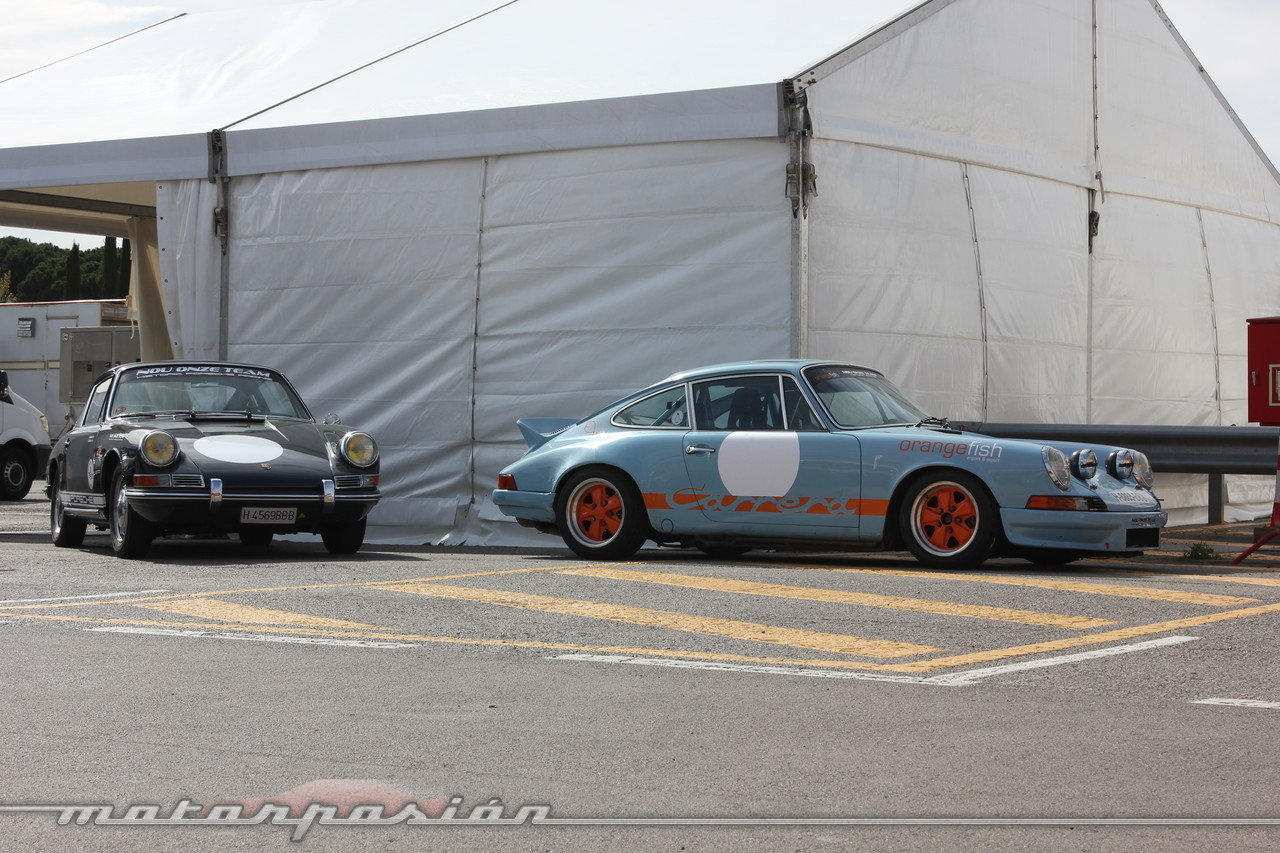 Foto de Porsche en EdM 2013 (10/46)