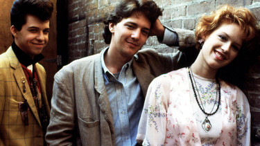 La chica de rosa vuelve a los cines treinta años después