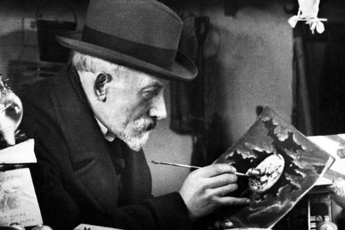 George Méliès en 11 cortos pioneros de los efectos especiales