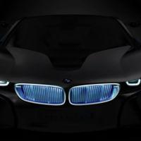'Project i20', el coche eléctrico y autónomo con el que BMW quiere competir contra Tesla