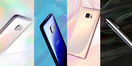 ¿Es suficiente la batería del HTC U Ultra para un teléfono de 5,7 pulgadas?
