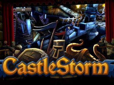 El juego de estrategia CastleStorm VR anuncia su lanzamiento en PlayStation VR para el 1 de agosto