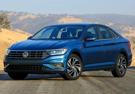 Volkswagen Jetta obtiene 5 estrellas en pruebas de NHTSA