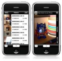 Cycorder: Aplicación para grabar vídeo en el iPhone, disponible en Cydia