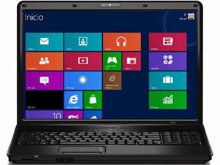 Filtrado en Internet el precio de Windows 8 Pro