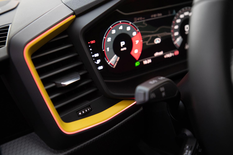 Foto de Audi A1 2018, toma de contacto (156/172)