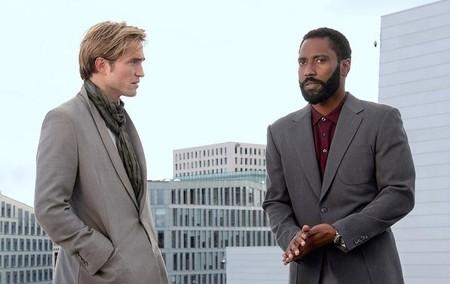Trailer de 'Tenet', lo nuevo de Christopher Nolan: una historia de acción, espionaje... y posibles viajes en el tiempo