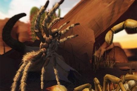'Deadly Creatures' se muestra en un nuevo trailer