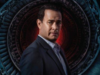 'Inferno', carteles de la nueva secuela de 'El código Da Vinci' con Tom Hanks