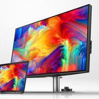 Si estás buscando monitor de gama alta, BenQ estrena pantalla de 32 pulgadas con resolución 4K y HDR10