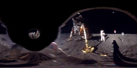 Buzz Aldrin Vision