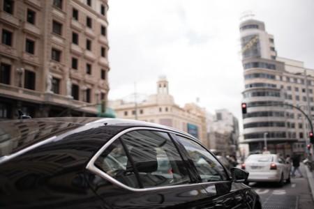 Esto es lo que opinan los taxistas de la vuelta de Uber a España