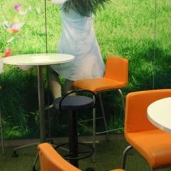 Foto 3 de 7 de la galería lugares-para-trabajar-las-oficinas-de-vodafone-en-madrid en Decoesfera