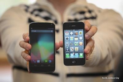 El LG Nexus 4 va cogiendo forma