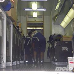 Foto 5 de 19 de la galería a-ellas-no-las-separa-un-muro en Motorpasion Moto