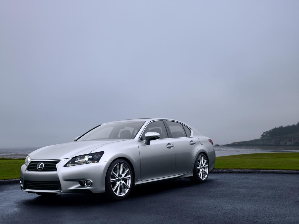 Foto de Lexus GS 2012 (2/21)