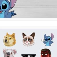 Stickers for Telegram o cómo descargar nuevos stickers fácilmente