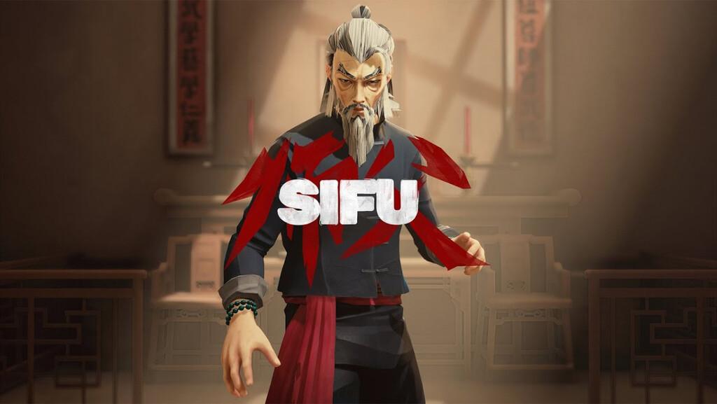 Sifu: artes marciales, tortazos y sed de venganza en el nuevo juego de los creadores de Absolver