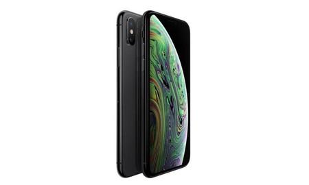 Si buscas el iPhone XS Max con 256 GB a un buen precio en el mercado nacional, Amazon te lo deja en gris espacial por 1.169,91 euros