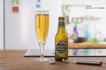 Estrella Galicia Pilsen - Cata de cerveza