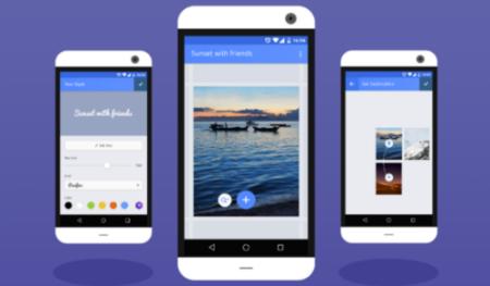 Mozilla Webmaker llega a Android para que crees contenido sin depender de tus conocimientos