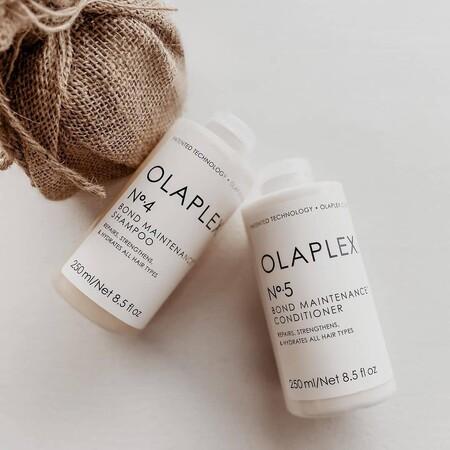 Olaplex es la marca capilar reparadora más top del momento, os contamos cómo funciona y para qué sirve cada uno de sus productos