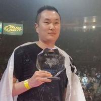 Infiltration es el primer campeón mundial de SFV. Así fue la final