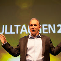 "Tim Berners-Lee, creador de la 'World Wide Web', lanza una iniciativa para salvarla de la ""distopía digital"""