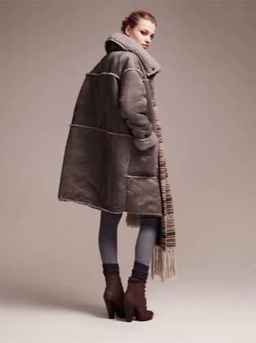 Loobook HM, Otoño-Invierno 2010/2011: todas las tendencias con la nueva ropa de mujer V