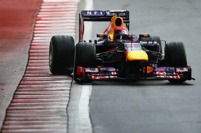 Mi Gran Premio de Canadá 2013: Sebastian Vettel machaca y se escapa