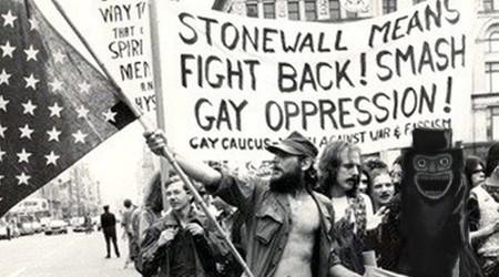 Babadook Gay4