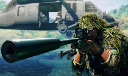 Así luce el nuevo gameplay de Sniper: Ghost Warrior 3, 24 minutos de acción sigilosa