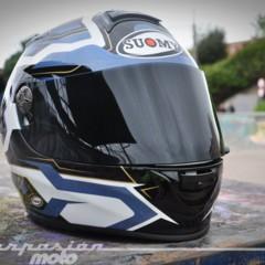 Foto 5 de 16 de la galería suomy-sr-sport en Motorpasion Moto