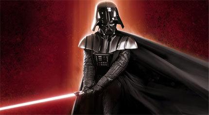 Darth Vader será un personaje jugable en 'Star Wars: The Force Unleashed'