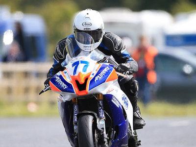 Las road races se cobran otra vida, Jamie Hodson fallece en el Ulster GP