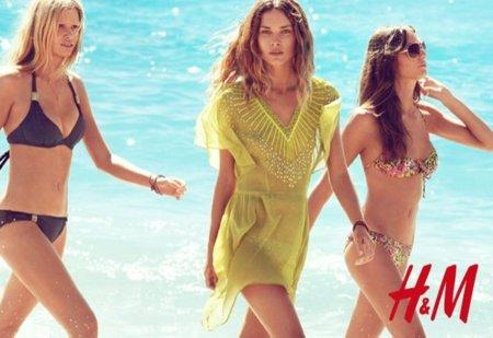 Todos los bañadores de HM Primavera-Verano 2010: las mejores modelos con los bikinis de moda IX