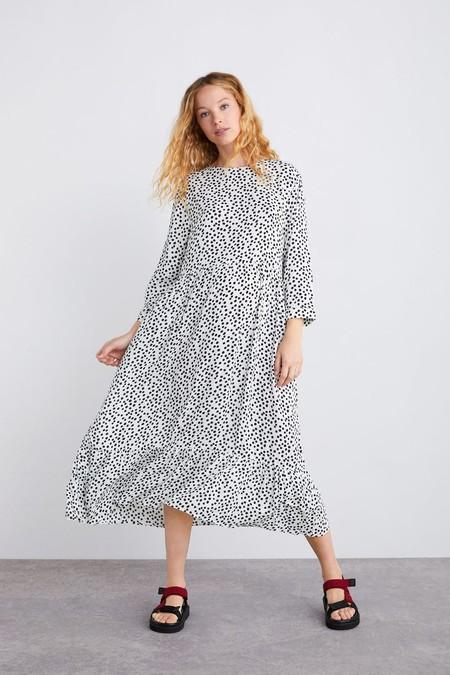 Colección premamá Zara verano 2019: embarazadas estilosas