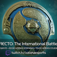 The International Battle Pass en directo a las 21:30 horas (las 14:30 en Ciudad de México) [Finalizado]