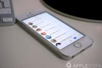 """Apple copia a WhatsApp"", Jan Koum sube al ring"