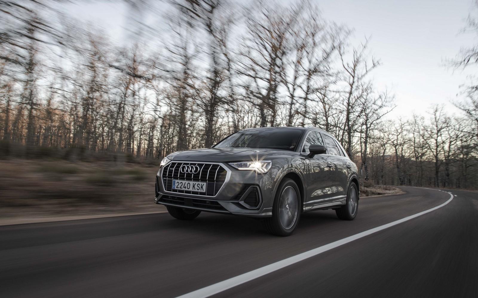 Foto de Audi Q3 2019 (21/50)